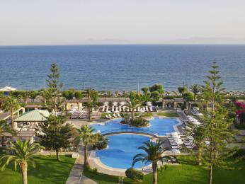 Photo of Capsis Hotel Rhodes Ixia