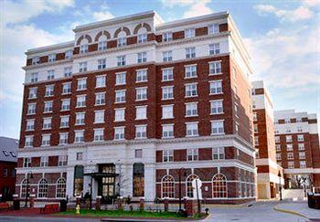 Residence Inn Alexandria Old Town/Duke Street