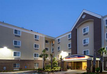 Photo of Candlewood Suites I-26 @ Northwoods Mall North Charleston
