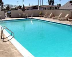 Photo of Best Western El Rancho Motor Inn Beaumont