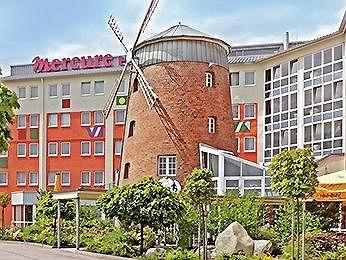 Mercure Hotel Halle Leipzig