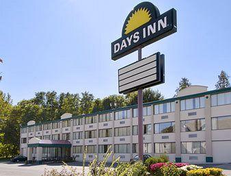 ‪Days Inn Schenectady‬