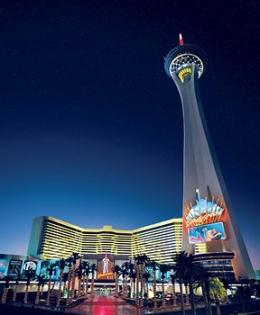 ‪Stratosphere Hotel, Casino and Tower‬