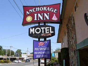 ‪Anchorage Inn‬
