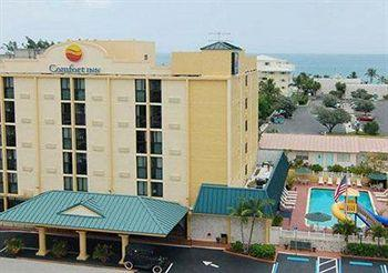 Photo of Comfort Inn Oceanside Deerfield Beach