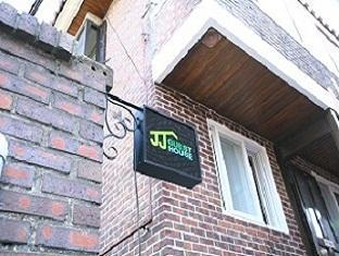 Photo of Hongdae Guesthouse Seoul