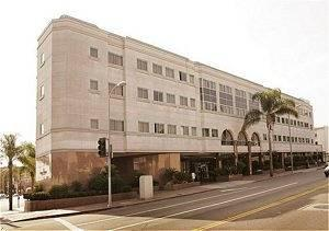 Photo of Oxford Palace Hotel Los Angeles