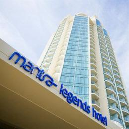 Mantra Legends Hotel