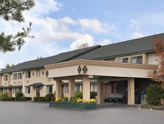 Super 8 Motel New Paltz