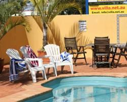 Villa Mirasol Motor Inn