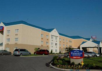 Photo of Fairfield Inn Knoxville East