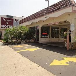 Stardust Motel