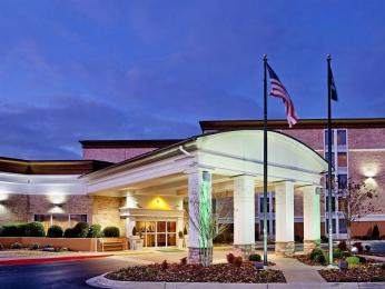 Holiday Inn Huntsville - Research Park