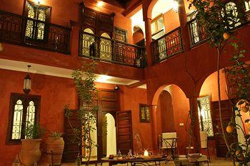 Photo of Riad Honey Sarl Marrakech