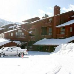 Photo of Timber Creek Condominums Copper Mountain