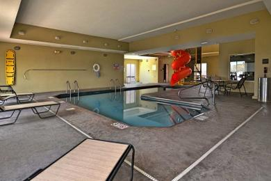 Photo of Comfort Suites Spearfish
