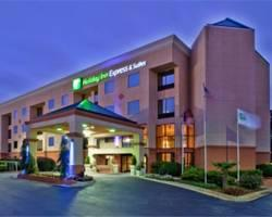 ‪Holiday Inn Express Lawrenceville‬