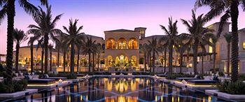 Dubai Palm Villa