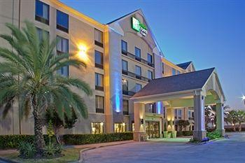 ‪Holiday Inn Express Hotel & Suites Houston Hwy 59S/Hillcroft‬