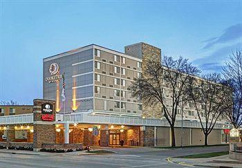 DoubleTree by Hilton Hotel Madison's Image