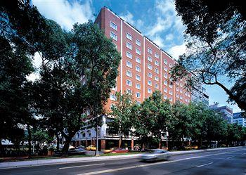 Photo of Hotel Royal-Nikko Taipei