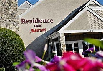 Residence Inn Tyler