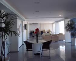 Litoranea Praia Hotel
