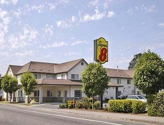 Super 8 Gresham/Portland
