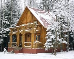 Istra Holiday Dacha Hotel