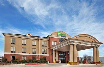 ‪Holiday Inn Express & Suites Enid‬