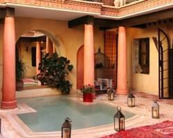 Photo of Riad Amani Marrakech