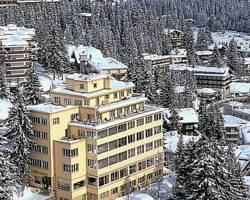 Photo of Sporthotel Hohenfels Arosa