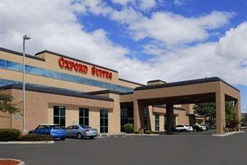 ‪Oxford Suites Yakima‬