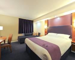 ‪Premier Inn London Hanger Lane‬