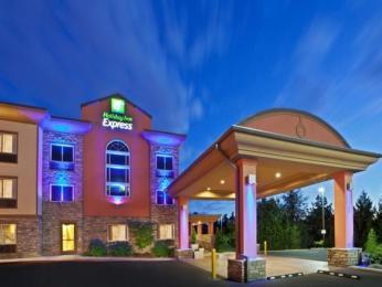 Photo of Holiday Inn Express Portland South - Lake Oswego