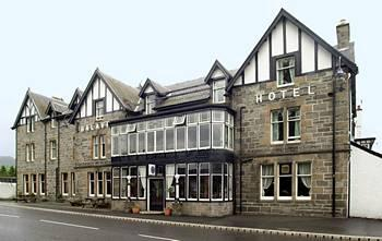 Photo of Balavil Hotel Newtonmore