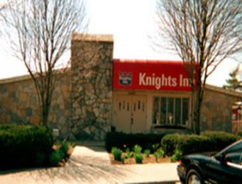 Richmond Knights Inn