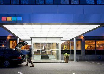 Park Inn by Radisson Koln Belfortstrasse