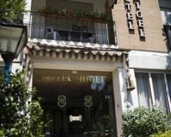 Photo of Hotel Rigel Venice