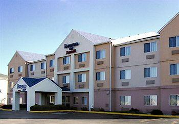 ‪Fairfield Inn Lincoln‬