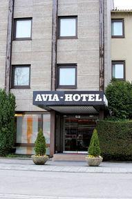 Photo of Avia Hotel Regensburg