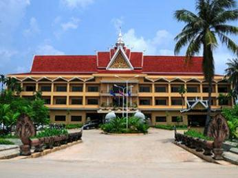 Allson Angkor Hotel