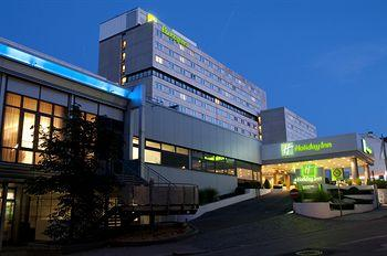 Holiday Inn München - City Centre