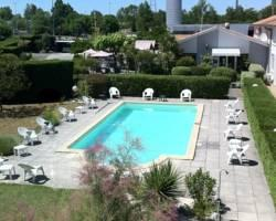Photo of Inter Hotel Du Phare Merignac