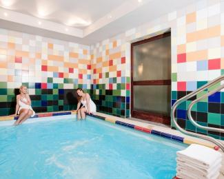 Photo of Best Western Santakos Hotel Kaunas