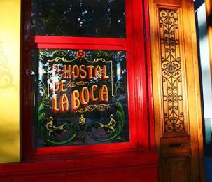 End of the World Hostel - La Boca