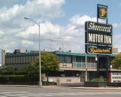 Photo of Shorecrest Motor Inn Detroit