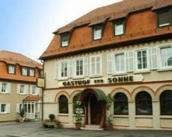 Hotel & Gasthof zur Sonne