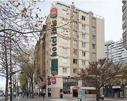 Ibis Paris Avenue d'Italie 13me