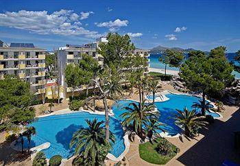 Photo of Iberostar Alcudia Park Playa de Muro